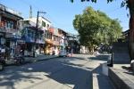 Pokhara street